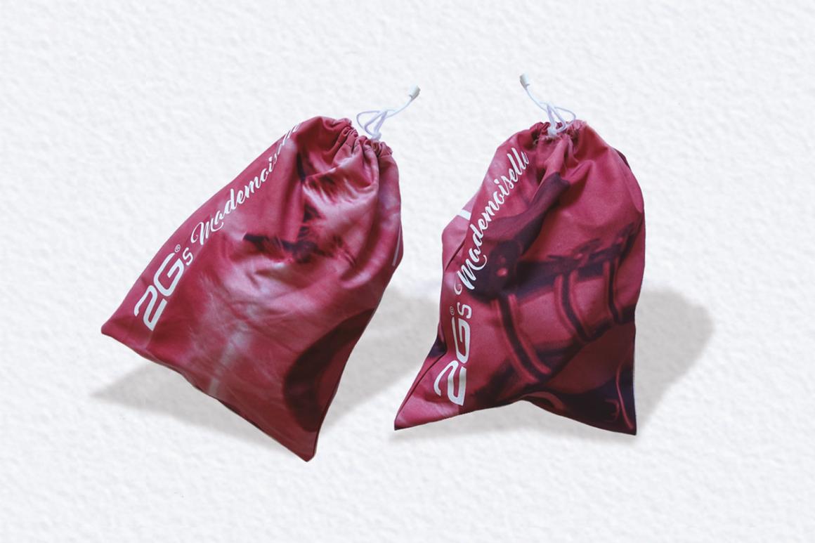 Le recyclage est dans le sac