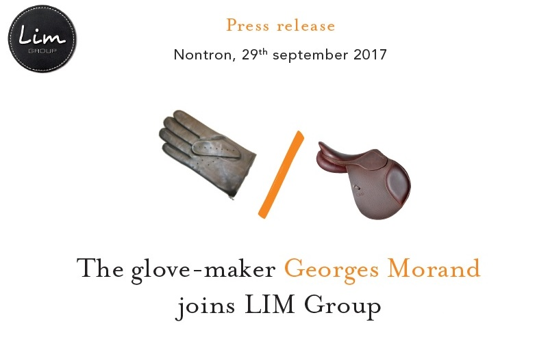 Georges Morand joins LIM Group