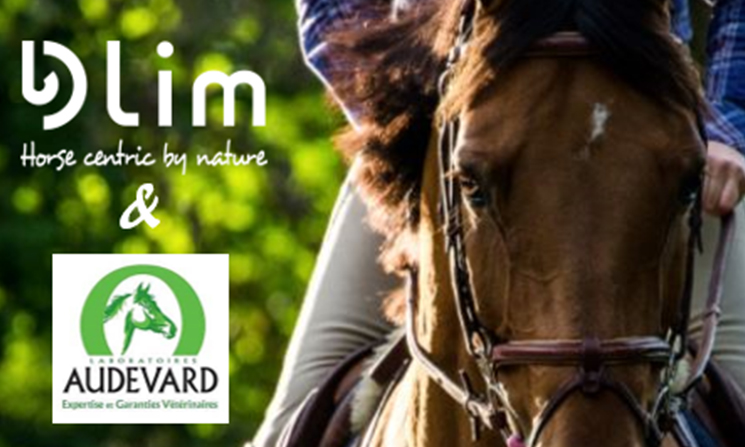 Lim Group confirms its commitment to animal welfare and  joins Laboratoires Audevard.